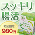 【サンファイバー】新規商品購入