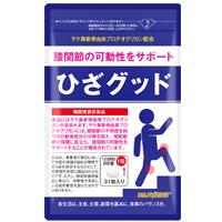 【ひざグッド】新規商品購入